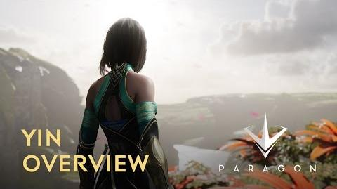 Paragon - Yin Overview (March 14)