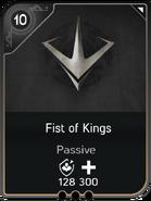 Fist of Kings