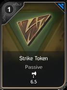 Strike Token