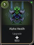 Alpha Health