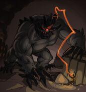 Behemoth by beru bera-d7ok6ue