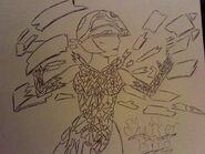Shatterbird v2 by ridtom