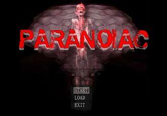 Paranoiacopening
