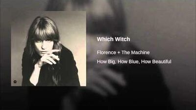 Which Witch (Demo Bonus Track)