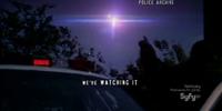Trumbull County UFO