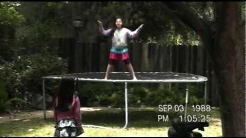 Paranormal Activity 3 Trailer HD 1080p