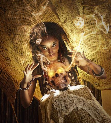 File:Voodoo Priestess by michellemonique.jpg