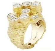 Avarices ring