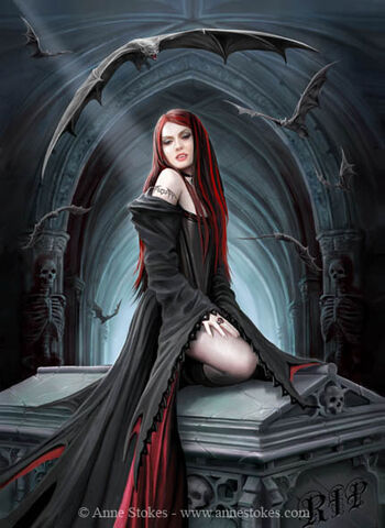File:Await the Night by Anne Stokes.jpg
