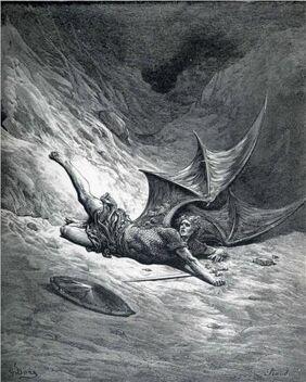 Satan-shown-as-the-fallen-angel-after-having-been-smitten.jpg!Blog