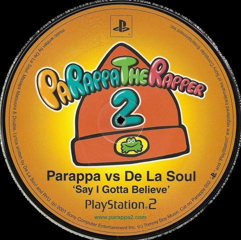 File:PaRappa VS De La Soul – Say I Gotta Believe (Back).png