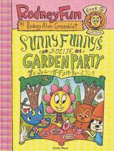 Sunny Funny's Polite Garden Party cover