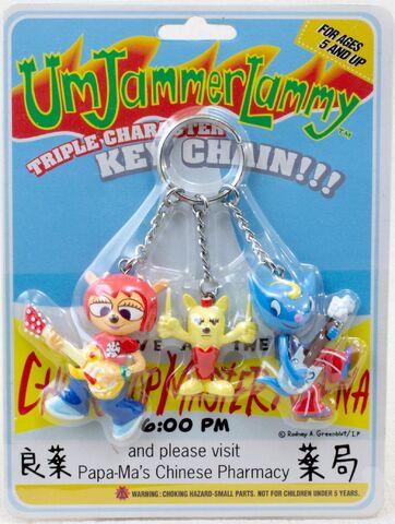 File:Merch Triple Character Key Chain Lammy.jpg