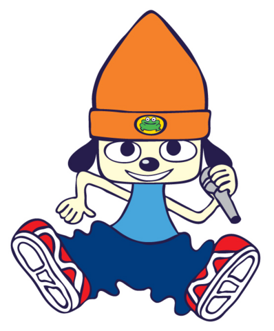 File:PTR US cover Parappa.png