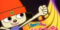 Parappa the Rapper TV Animation Soundtrack Volume 1