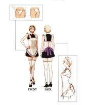 CharacterSketchesAya03ApronDress