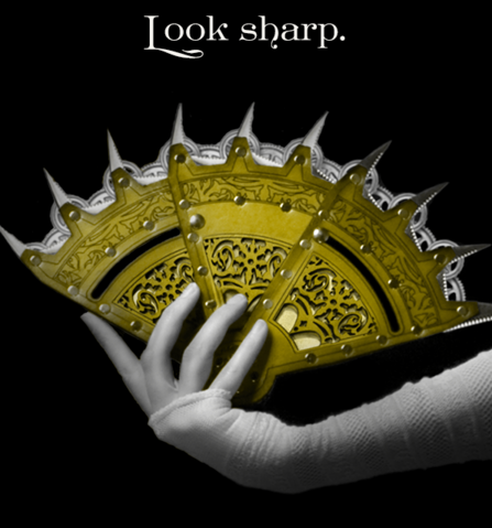 File:Look Sharp.png
