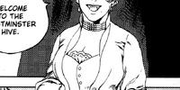 Nadasdy, Countess