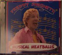 Musical Meatballs