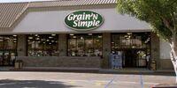 Grain 'n Simple