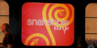 The Snakehole Lounge