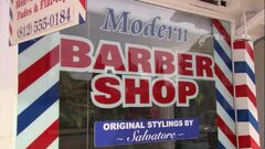 Salvatore Barber Shop
