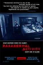Paranormal Activity 1 Portal