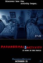 Paranormal Activity 3 Portal