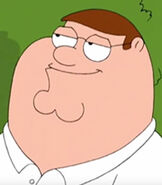 biography peter griffin Read robert griffin iii athlete,  peter handrinos $869  wins, losses,  an unauthorized biography belmont and belcourt biographies.