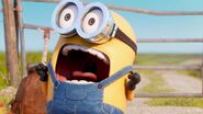 Bob minion yell