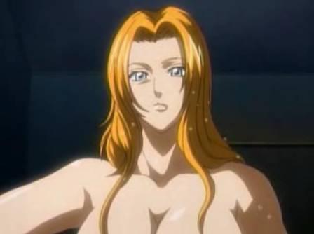 from Jaxton free images of rangiku naked