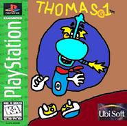 Thomas 1 - Poster.