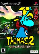 Thomas 2 - Revolution Poster