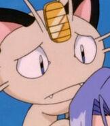 Meowth in Pokemon 4Ever