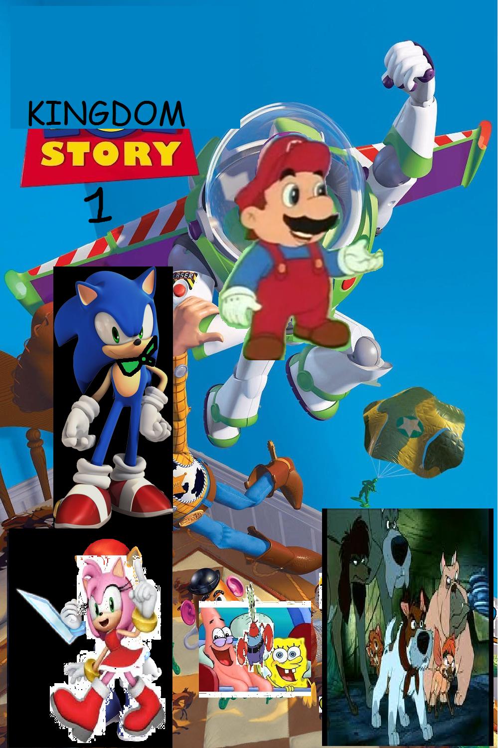Category Toy Story Movies The Parody Wiki Fandom