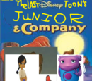 Nemo and Company (TheLastDisneyToon and Toonmbia Style)