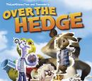 Over The Hedge (TheLastDisneyToon and Toonmbia's Style)