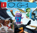 How to Train Your Dog (TheLastDisneyToon and Toonmbia Style)