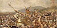 Unification War of Darnussia