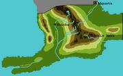 Cobura hybrid map