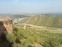 Bongor Valley