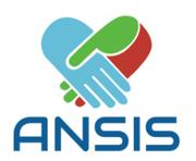 Istalia ANSIS logo