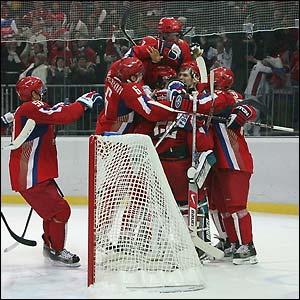 Trigunian hockey