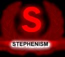 Stephenist Partei