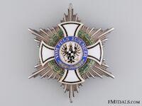House Order of Faust-Essen (Commander)