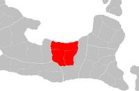 Kalopia-Wantuni minus AlNajd and Mossavi