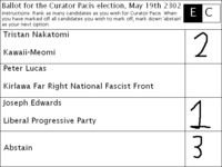 Kirlawa-Curator-Pacis-ballot