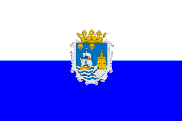 File:City of Santander, Spain Flag (Oficial version).png