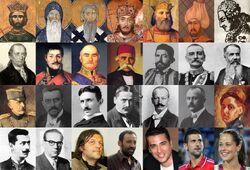 Famous Tokundians
