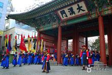 Beonyeongsalm Gate